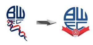 Nouveau logo Bolton