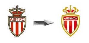 Nouveau logo Monaco