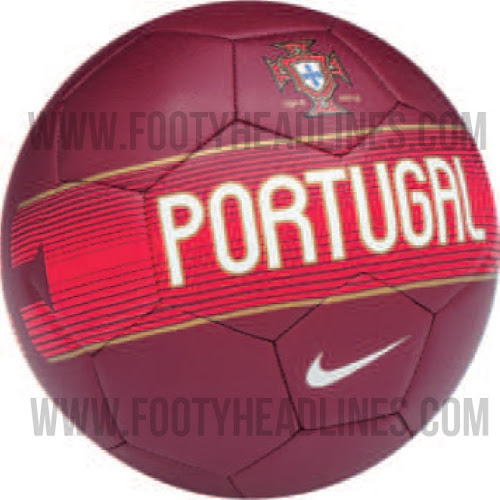 Portugal 2014 ballon coupe du monde