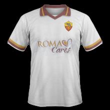 Away Roma