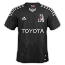 Third Besiktas