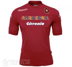 Third Cagliari