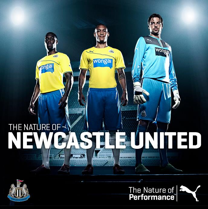Third Newcastle