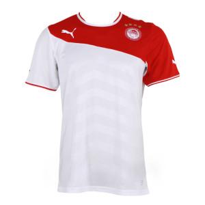 Third Olympiakos