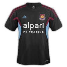 Third West Ham