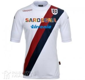 Away Cagliari