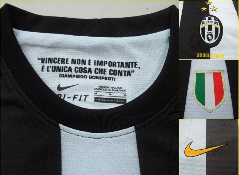 Maillot de foot Réplica ou Authentic ?