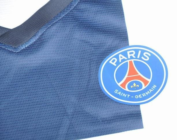 logo termocolle authentic maillot nike player version