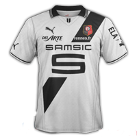 maillot de foot rennes 2014. Black Bedroom Furniture Sets. Home Design Ideas
