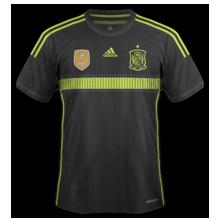 Espagne maillot exterieur coupe du monde 2014