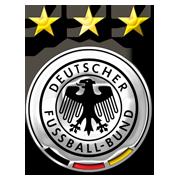 logo Allemagne football