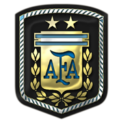 argentine exterieur logo - Maillots Foot Actu