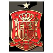 logo Espagne football