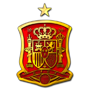 Tous les maillots de foot de la coupe du monde 2014 - Logo equipe de foot espagne ...