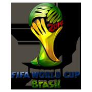 fifa coupe du monde 2014 logo
