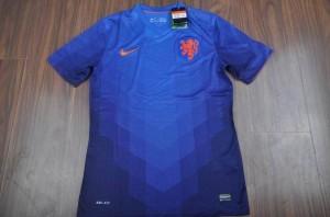 Hollande maillot foot extérieur coupe du monde 2014 Pays-Bas