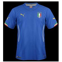 italie 2014 domicile maillot coupe du monde