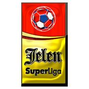 Logo Jelen Superliga Serbie