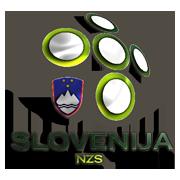 blason Liga championnat foot Slovenie