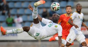 Cameroun 2014 maillot blanc third coupe du monde 2014