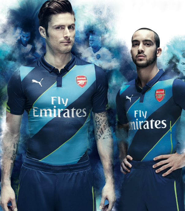 arsenal-nouveau-maillot-third-2015