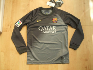 FC Barcelone maillot gardien 2015