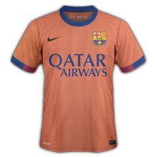 FC Barcelone Maillot-Barcelone-2015-ext%C3%A9rieur