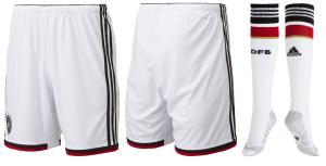 shorts et chausettes allemagne 2014 domicile coupe du monde