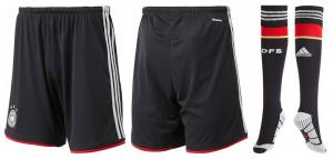 shorts et chausettes allemagne 2014 extérieur coupe du monde