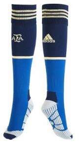 Argentine chaussettes foot extérieur coupe du monde 2014