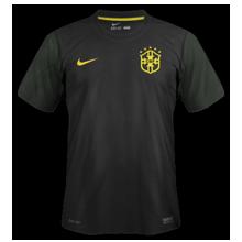 Brésil maillot foot third coupe du monde 2014