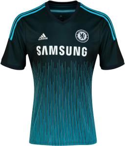 Chelsea 2015 troisième maillot third officiel