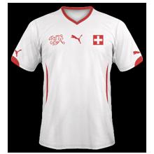 maillot foot ext%C3%A9rieur Suisse 2014 coupe du monde صور تيشرتات كل منتخبات كأس العالم 2014