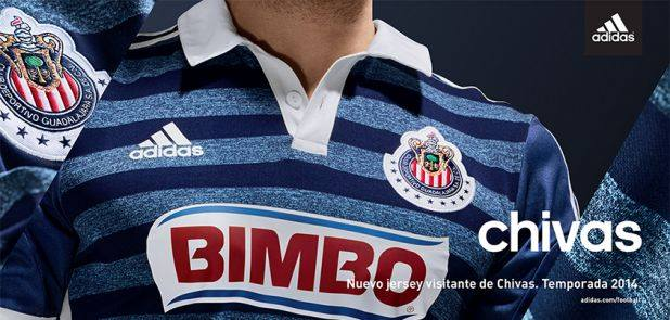 Away Chivas