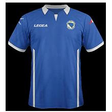 Bosnie herz%C3%A9govine maillot domicile 2014 coupe du monde صور تيشرتات كل منتخبات كأس العالم 2014