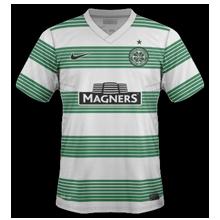 Celtic 2015 maillot foot domicile