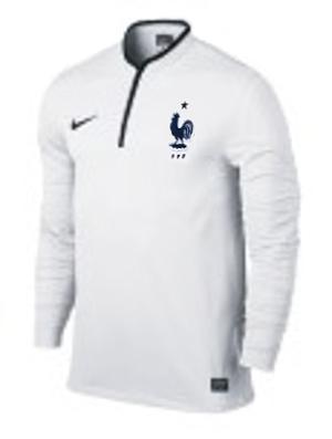 France possible maillot extérieur coupe du monde 2014 template Revolution II