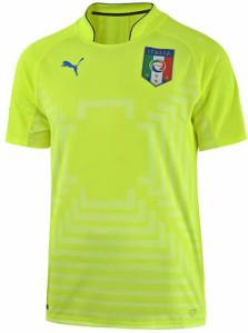 gardien Italie maillot extérieur foot 2014 coupe du monde