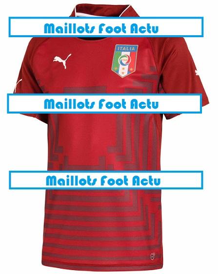 Italie maillot gardien foot 2014 coupe du monde