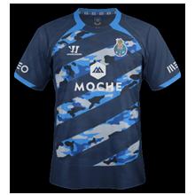 Porto 2015 maillot exterieur