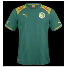 Senegal 2014 maillot foot extérieur