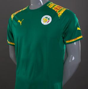 Sénégal maillot foot exterieur 2014