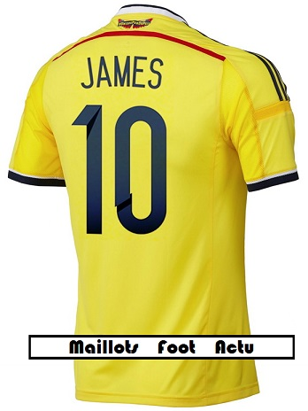 Flocages maillots foot coupe du monde 2014 maillots foot actu - Maillot allemagne coupe du monde 2014 ...