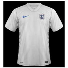 Angleterre maillot domicile 2014 coupe du monde