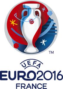 Euro 2016 logo UEFA