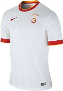 Galatasaray 2015 maillot exterieur