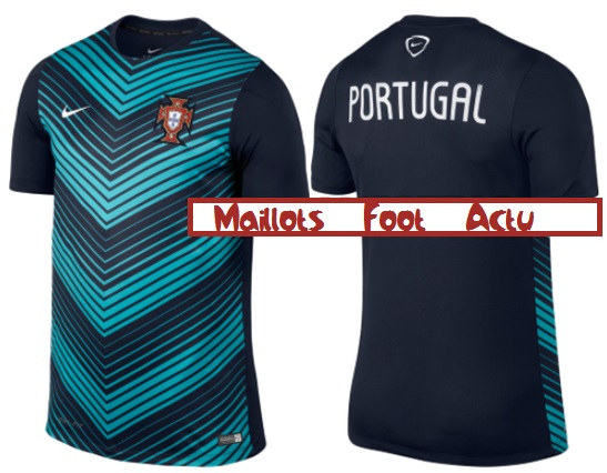 Maillots de football portugal - Portugal qualification coupe du monde ...