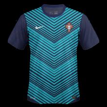 Portugal maillot entrainement coupe du monde 2014