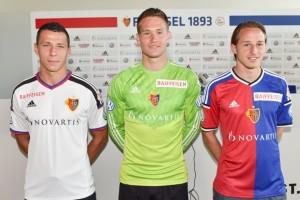 bale FC 2015 maillots de foot