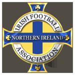 irlande du nord blason